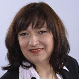 Prof. Dr. Angelika Nake
